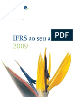 IFRS Pocket 2009