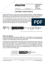 Rapid Bolt Assembly Instuctions