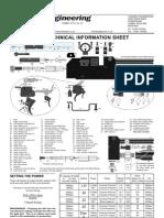 Rapid Range Technical Information Sheet