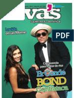 Evas Domingo 26-08-2012