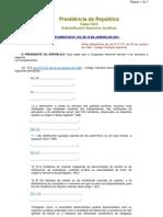 Www.planalto.gov.Br Ccivil 03 Leis Lcp Lcp104
