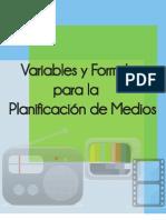 Variables de Planificación