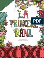 La Princesa Ranae Book Patagonia
