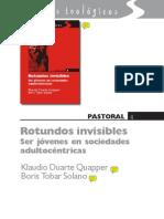 Rotundos Invisibles