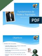 Fundamentos de Redes y Topologías