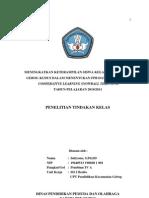 5. Ptk Mtk Kelas IV _fpb-Kpk-snowball Throwing
