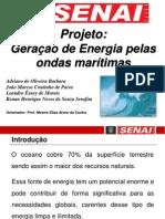 apresentação energia do mar