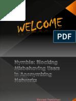 Nymble Blocking System_need
