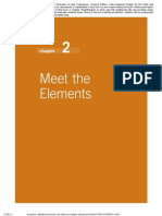 Chapter 2 The Elements Of User Experience