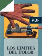 Christie, Nils - Los Limites Del Dolor
