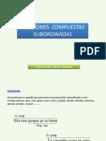 diapositivas-oracionessubordinadas-120131095930-phpapp01