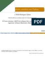 Modulo Python