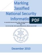 Marking-Classified Info Booklet6!25!10