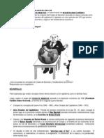 6. EL ESTADO DE BIENESTAR Y EL NEOLIBERALISMO ECONÓMICO