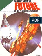 The Usborne Book of the Future