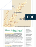 Sheaf Media Kit 12.13