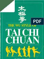 Wu Style of Tai Chi Chuan