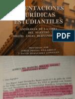 2da Lectura de Métodos de Investigación y técnica jurídica