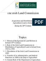 Irish Land Commisssion