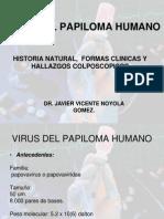 Virus Del Papiloma Humano Formas Clinicas