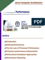 Lec 2 Performance