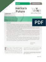 Latin America's Energy Future