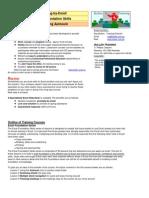 Excel Foundation Skills Lesson01 Autosum