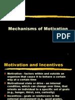 Chapter Motivation
