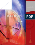 Wind Turbine Design
