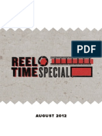 LFC Reel Time Special | August Issue