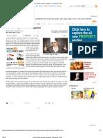 Honey Singh Causes Hungama - Hindustan Times