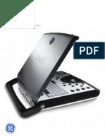 GE Vivid Q Ultrasound Brochure