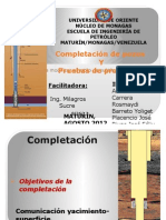 Diapositiva de Produccion