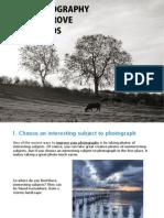 top5photographytipstoimproveyourphotosslideshare
