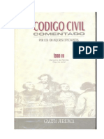 Codigo Civil Comentado - Tomo III - Peruano - Familia 2da. Parte
