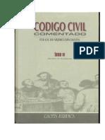 Codigo Civil Comentado - Tomo IV - Peruano - Sucesiones