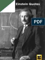 Albert Einstein Quotes - ArabSciences.com
