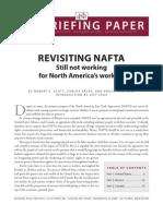 NAFTA 1993-2004