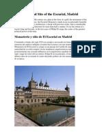 Spanish Heritage (3rd part)