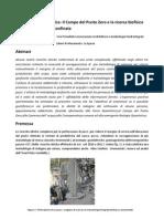 Geobiofisica Quantistica Il Campo Del Punto Zero e La Ricerca Biofisica Delle Falde Acquifere Confinate