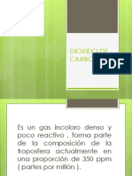 Dioxido de Carbono Expo