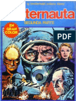 El Eternauta (Parte 02)- Héctor Germán Oesterheld