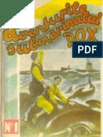 Aventurile submarinului Dox 01 v.2.0