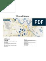 Alexandria Area
