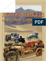 2008 #48_Motor Vehicles in the Death Valley Region