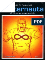 El Eternauta (Parte 04)- Héctor Germán Oesterheld