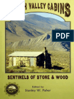 2011 #51_Death Valley Cabins Sentinels of Stone and Wood