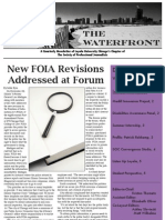 Waterfront Volume 2 Issue 2