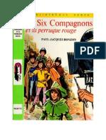 Bonzon P-J 06 Les Six Compagnons Les Six Compagnons Et La Perruque Rouge 1964