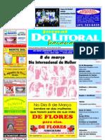 Jornal DoLitoral Paranaense - Edição 20 - Online - março 2005